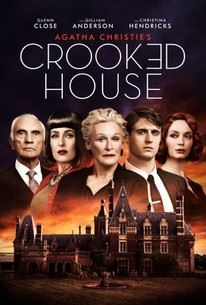 Promotional Poster for Crooked House