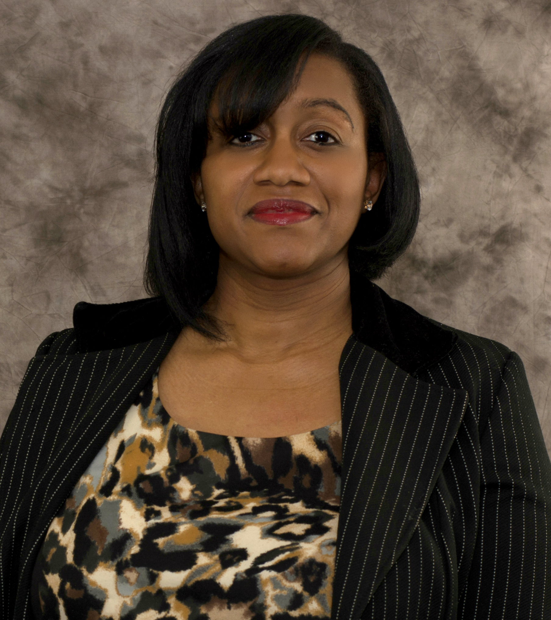 Councilwoman V. Fawn Walker-Montgomery